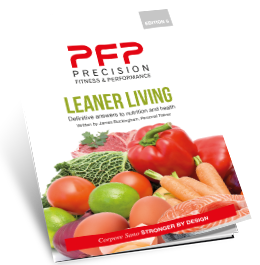 Leaner Living Advice Book